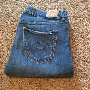 6R Abercrombie & Fitch skinny jeans